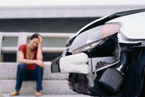 Assurance pour voiture
