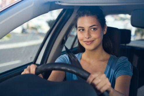 Assurance pour les jeunes conducteurs