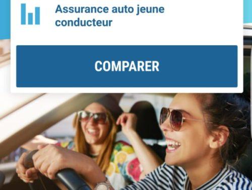 comparer contrats assurance
