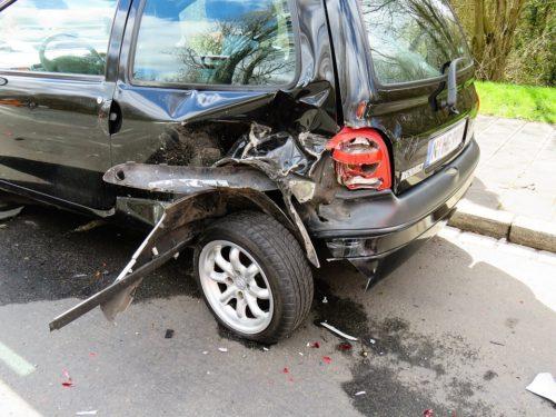 assurance accident voiture