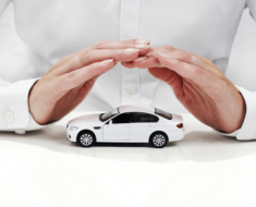 assurance auto garanties