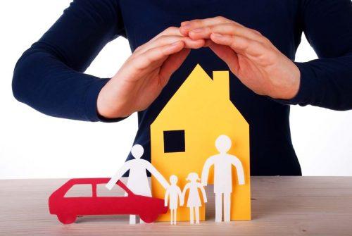 contrat d'assurance pour un locataire